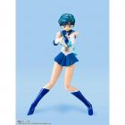 Sailor Mercury -Animation Color Edition- S.H. Figuarts