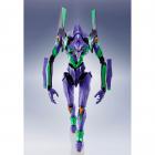 Evangelion Test Type-01 Dynaction