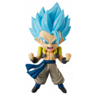 Chibi Masters Dragon Ball: Super Saiyan Blue Gogeta