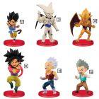 Dragon Ball Gt World Collectable Figure Vol.4