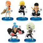 One Piece World Collectable Figure-Wanokuni Style2