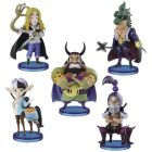 World Collectable Figure -Beasts Pirates 2-
