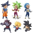 World Collectable Figure - Battle Of Saiyans - Vol. 6