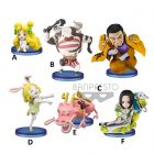 ONE PIECE WORLD COLLECTABLE FIGURE-ORIENTAL ZODIAC- Vol.1