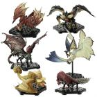 CAPCOM FIGURE BUILDER Monster Hunter Standard Model Plus THE BEST Vol.9-10-11