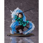 Demon Slayer: Kimetsu no Yaiba Tanjiro Kamado 1/8 Scale Figure Deluxe Version [Constant Flux]