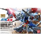 High Grade Gundam AGE-2 Double Bullet