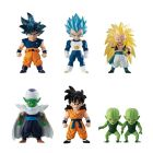 "Dragon Ball Adverge 11 ""Dragon Ball Super"", Bandai Adverge"