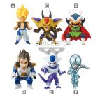 Dragon Ball World Collectable Figure Treasure Rally Vol. 4
