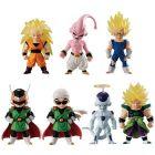 "Dragon Ball Adverge 10 ""Dragon Ball Super"", Bandai Adverge"