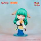 Tosan Roro Mini Figure