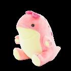 Pink Quaggan Plush