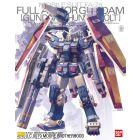 MG Full Armor Gundam Thunderbolt Ver. KA Building Kit (1/100 Scale)