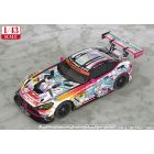 Hatsune Miku AMG 2021 SUPER GT 100th Race Commemorative Ver.