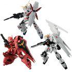 "Mobile Suit Gundam G Frame Set 1 ""Gundam"", Bandai G Frame"
