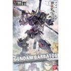"Orphans Gundam Barbatos ""Gundam Iron-Blooded Orphans"" Action Figure (1/100 Scale)"