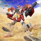 #236 Gundam Heavyarms Bandai Spirits HGAC 1/144