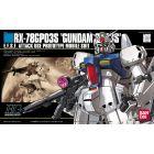 25 RX-78 GP03S Gundam GP03 STAMEN