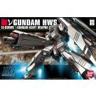 Nu Gundam Heavy Weapon System High Grade