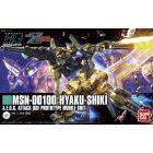 200 Hyaku-Shiki Z Gundam HGUC