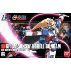 Nobel G Gundam HGFC