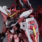 Justice Gundam [Special Coating] P-Bandai MG