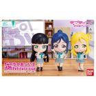 Kanan, Dia, Mari: Love Live! Sunshine!! x Tamashii Nations Petiture-rise Model Kit