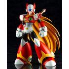 MEGA MAN X - ZERO PLASTIC MODEL KIT