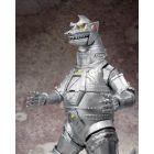 """Mechagodzilla (1974) """"Godzilla Vs Mechagodzilla"""", Bandai S.H.Monsterarts"""