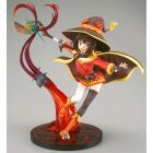 """1/7 Scale Pre-painted and Completed Figure """"Megumin''Explosion Magic Ver."""