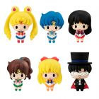 Chokorin Mascot Sailor Moon Set