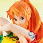 "Portrait.Of.Pirates One Piece ""Limited Edition"" Nami Ver.BB_Rasta Color"