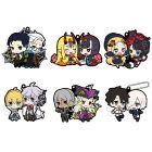 Rubber Mascot Buddycolle Fate/Grand Order Vol. 2