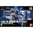 "Mk-II (TITANS) ""Zeta Gundam"" Model Kit HGUC 1/144"