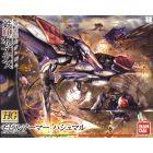 HG 1/144 Mobile Armor Hashmal Gundam IBO Action Figure