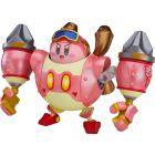 Nendoroid More: Robobot Armor & Kirby