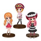 ONE PIECE Q posket petit vol.2