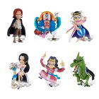 One Piece World Collectable Figure -The Great Pirates 100 Landscapes- Vol. 5