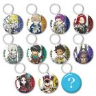 Pikuriru! Fate/Grand Order Can Keychain Collection Vol.6