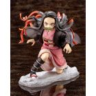 DEMON SLAYER NEZUKO KAMADO ARTFX J