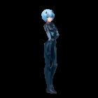 Rei Ayanami (Evangelion: 3.0+1.0) Ichiban Figure