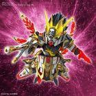 "#30 Gan Ning Crossbone Gundam ""SD Gundam Sangoku Soketsuden"", Bandai Spirits SD"