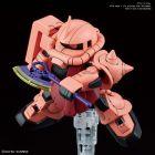 "#14 MS-06s Zaku II ""Mobile Suit Gundam"", Bandai Spirits SDCS"