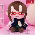 "Evangelion Series Preciality SP Plush ""Mari"""