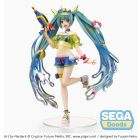 Hatsune Miku - Splash Parade HSPM Figure