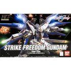 Gundam Seed Destiny 1/144 Scale High Grade Model Kit #34 Strike Freedom Gundam