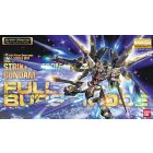 Strike Freedom Full Burst Mode Mobile Suit Gundam Seed Destiny Model Kit (1/100 Scale)
