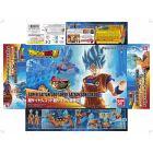 """Super Saiyan God Super Saiyan Son Goku """"Dragon Ball Super"""", Bandai Figure-Rise Standard"""