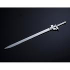 """Sword Art Online"" Silver Weapon Elysi Day"