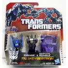 FOC Caset Frenzy & Rumble